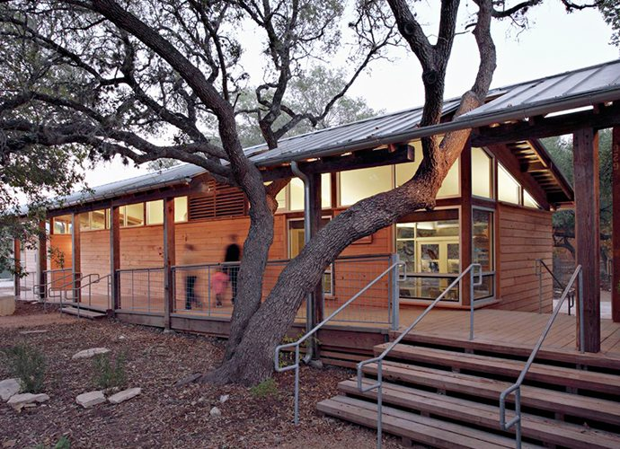 Cibolo Nature Center