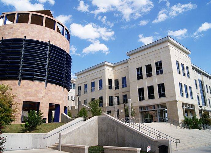 UTSA Applied Engineering