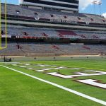 TEXAS A&M UNIVERSITY - KYLE FIELD RENOVATIONS
