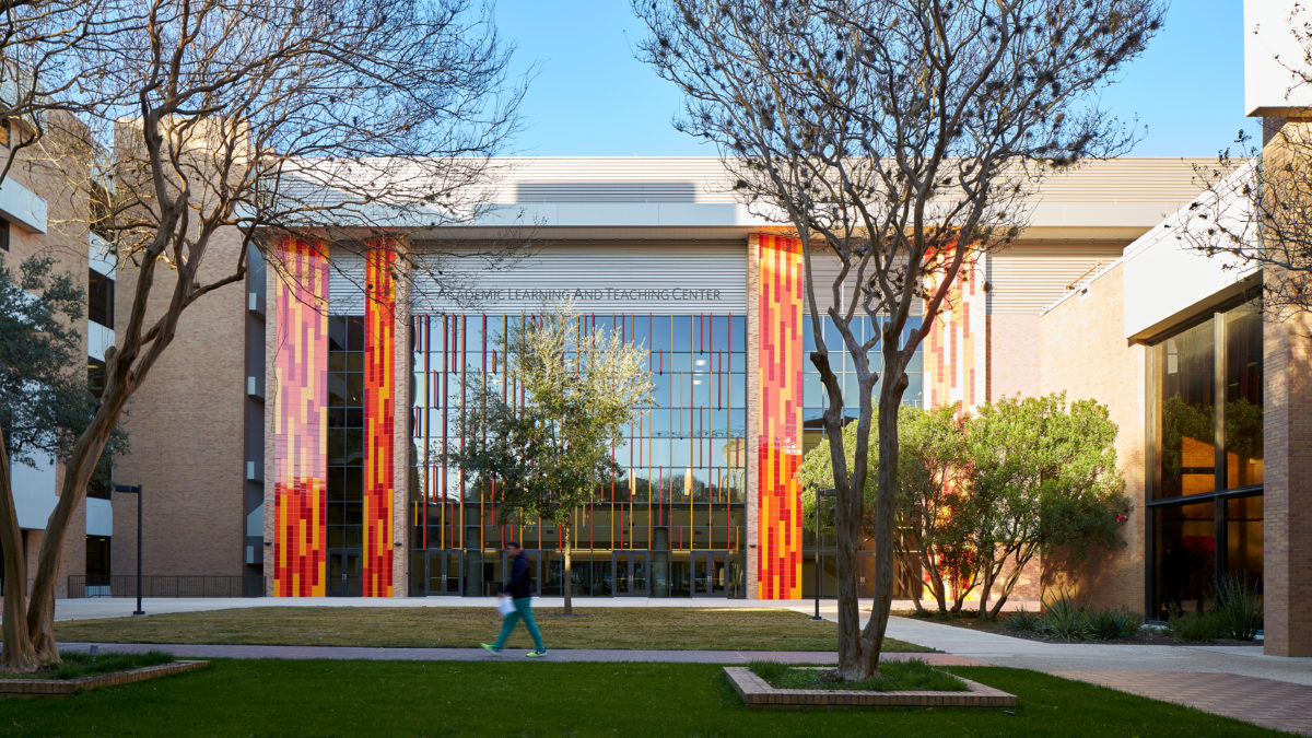 ACADEMIC LEARNING AND TEACHING CENTER (ALTC), THE UNIVERSITY OF TEXAS HEALTH SCIENCE CENTER